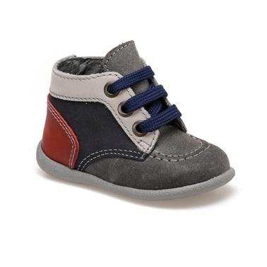 Kifidis Spor Ayakkabı Gri